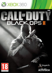 Call of Duty: Black Ops 2 - NUKETOWN 2025 (Xbox 360)
