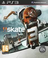 Skate 3 (Bazar/ PS3)