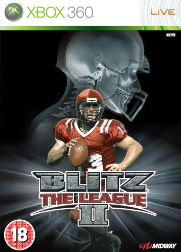 Blitz The League II (Bazar/ Xbox 360)
