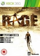Rage (Bazar/ Xbox 360)