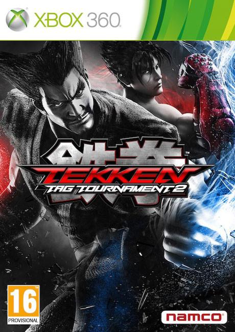 Tekken Tag Tournament 2 (Bazar/ Xbox 360)