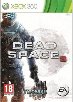 Dead Space 3 (Bazar/ Xbox 360)