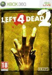 Left 4 Dead 2 (Bazar/ Xbox 360)