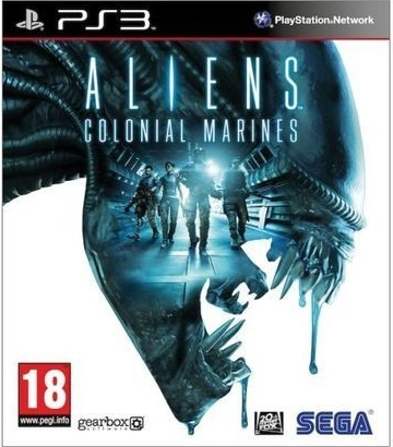 Aliens: Colonial Marines (Bazar/ PS3)