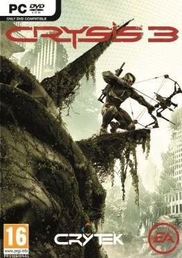 Crysis 3 (PC) - EN