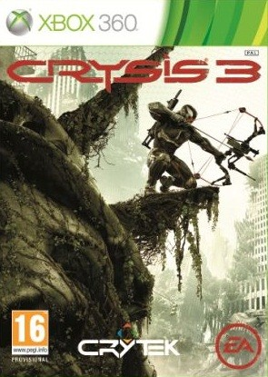 Crysis 3 /Hunter Edition/ (Bazar/ Xbox 360) - CZ