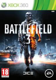 Battlefield 3 (Bazar/ Xbox 360)