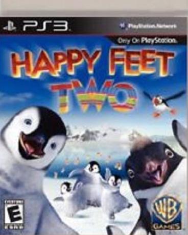 Happy Feet 2 (Bazar/ PS3)