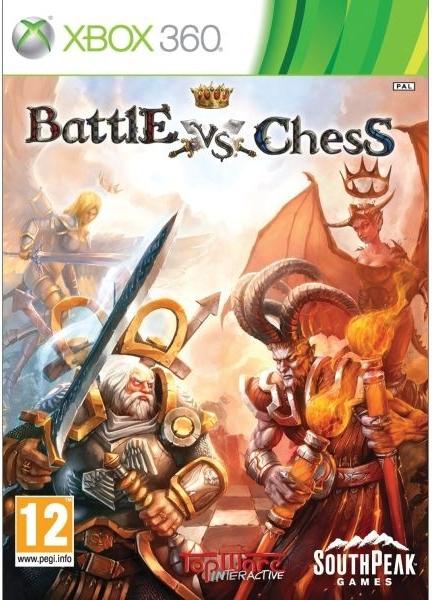 Battle vs. Chess (Xbox 360)