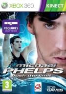 Michael Phelps: Push the Limit (Bazar/ Xbox 360 - Kinect)