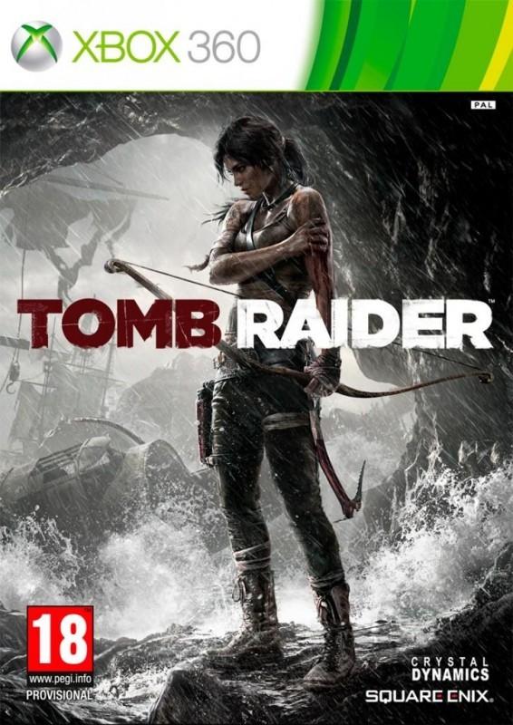 Tomb Raider (Bazar/ Xbox 360)