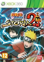 Naruto Shippuden: Ultimate Ninja Storm 2 (Bazar/ Xbox 360)