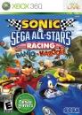 Sonic and SEGA All-Stars Racing (Bazar/ Xbox 360)