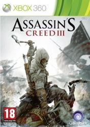 Assassins Creed 3 (Bazar/ Xbox 360)