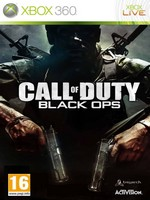 Call of Duty: Black Ops (Bazar/ Xbox 360)