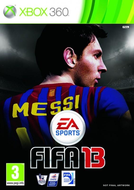 FIFA 13 (Bazar/ Xbox 360)