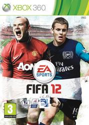 FIFA 12 (Bazar/ Xbox 360)