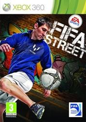 FIFA Street (Bazar/ Xbox 360)