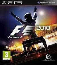 F1 2010 (Bazar/ PS3)