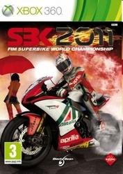 SBK 2011: FIM Superbike World Championship (Xbox 360)