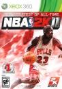 NBA 2K11 (Bazar/ Xbox 360)
