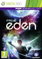 Child of Eden (Bazar/ Xbox 360 - Kinect)