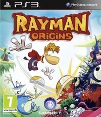 Rayman Origins (Bazar/ PS3)