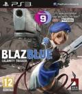 BlazBlue: Calamity Trigger (Bazar/ PS3)