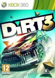 DIRT 3 (Bazar/ Xbox 360)