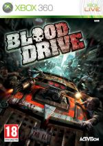 Blood Drive (Bazar/ Xbox 360)