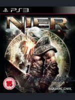 Nier (Bazar/ PS3)