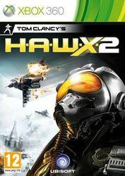 Tom Clancys HAWX 2 (Bazar/ Xbox 360)