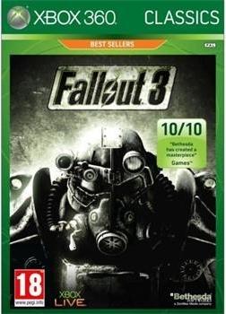 Fallout 3 (Bazar/ Xbox 360)
