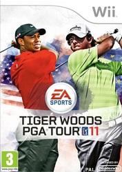 Tiger Woods PGA Tour 11 (Bazar/ Wii)