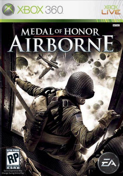 Medal of Honor: Airborne /Classics/ (Bazar/ Xbox 360)