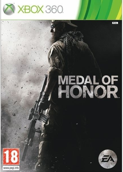 Medal of Honor (Bazar/ Xbox 360)