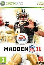 Madden NFL 11 (Bazar/ Xbox 360)