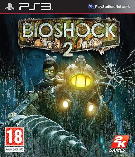 Bioshock 2 (Bazar/ PS3)