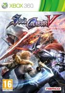 Soul Calibur V (Bazar/ Xbox 360)