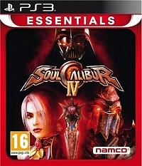 Soul Calibur IV (Bazar/ PS3)