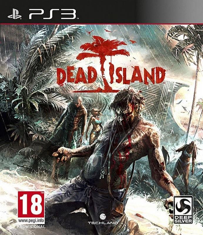 Dead Island (Bazar/ PS3)