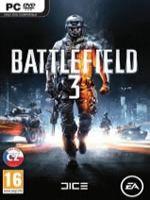 Battlefield 3 + Battlefield 3: End Game CZ (PC)