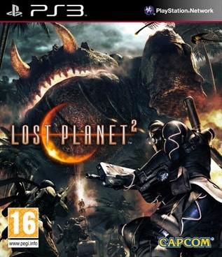 Lost Planet 2 (Bazar/ PS3)