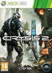 Crysis 2 (Bazar/ Xbox 360) - CZ