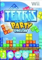 Tetris Party Deluxe (Bazar/ Wii)