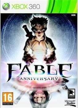Fable Anniversary (Bazar/ Xbox 360)