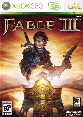 Fable III (Bazar/ Xbox 360)