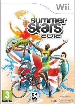 Summer Stars 2012 (Bazar/ Wii)