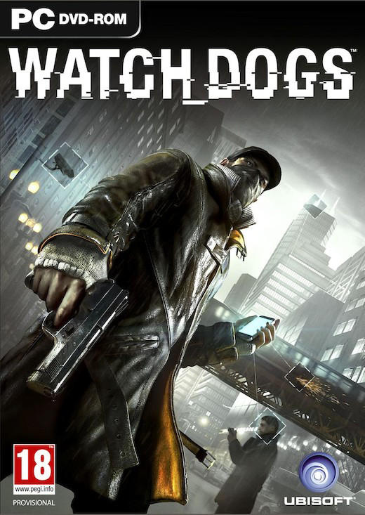 Watch Dogs CZ (PC)