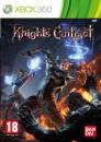 Knights Contract (Bazar/ Xbox 360)